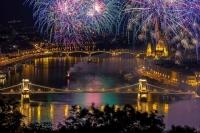 Budimpesta Nova Godina 2017