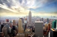Njujork Putovanje Aranzmani