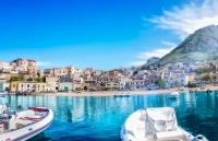 Sicilija Leto
