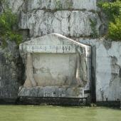 Danube – Trajan's Road