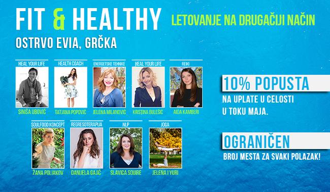 fit and healthy evia yoga grcka
