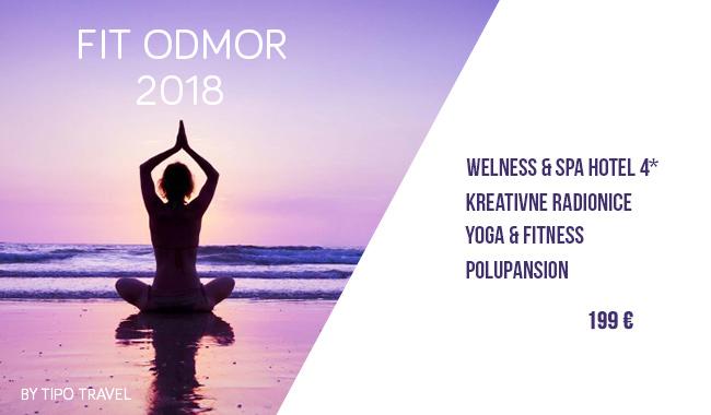 fit odmor yoga